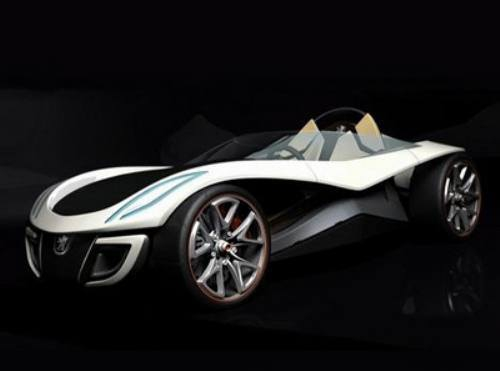 Top 10 Concept Cars We All Look Forward to