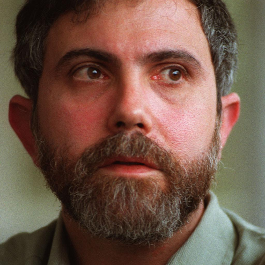 Paul Krugman: Anti-Obamacare Governors Risk Killing Poor People