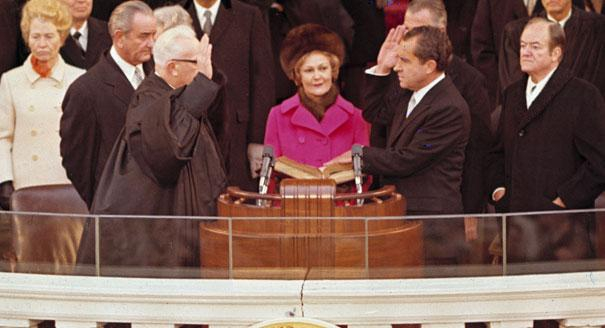 Of Inaugurations Past