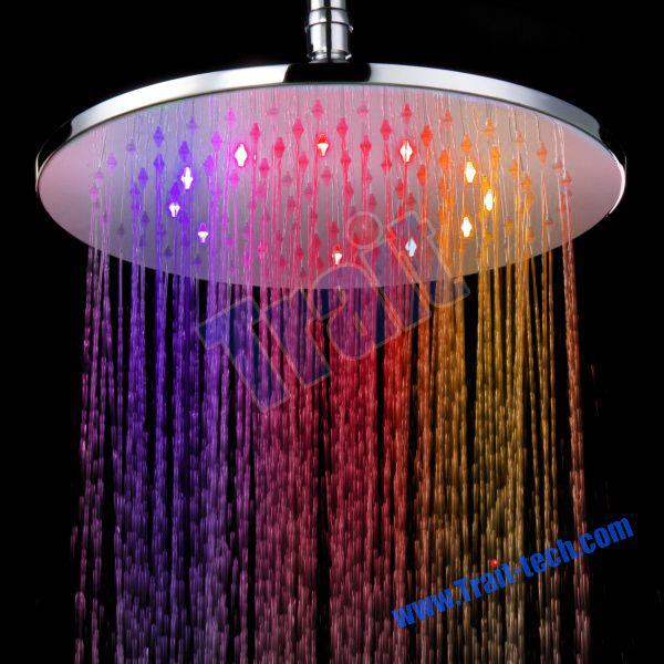 Shower Yourself in Rainbow