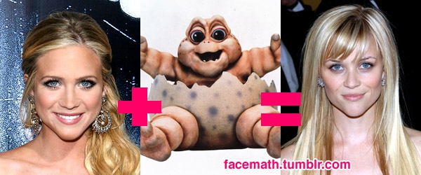 The Best of the 'Facemath' Tumblr