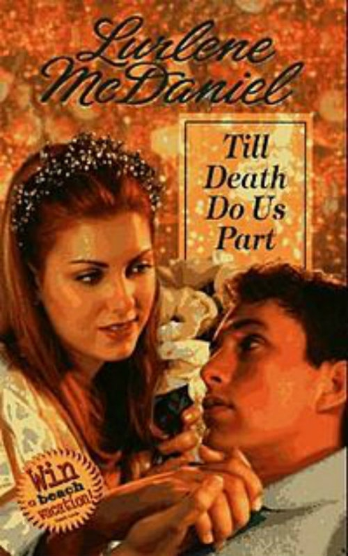 Teen Death Novels From The '90s That Actually Exist