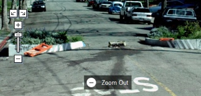 Highest rated StreetViews