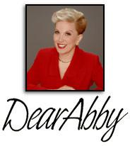'Dear Abby' Dies at 94: Women Go Bezerk от Marinara за 18 jan 2013