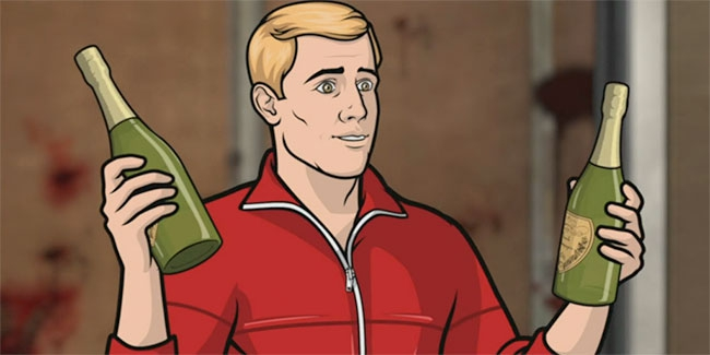 Jokes Everyone Should Know about Archer