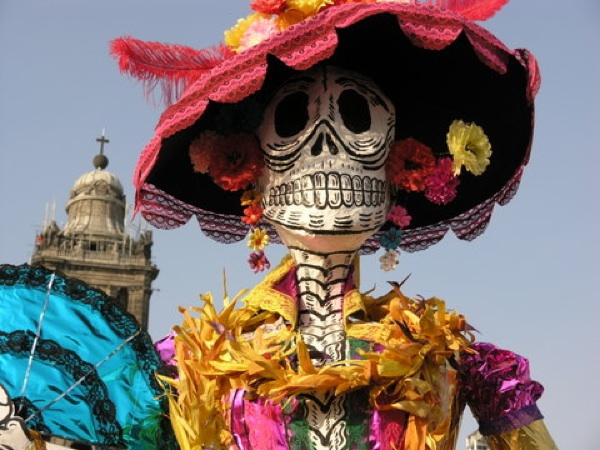 Festivals that Honor the Dead