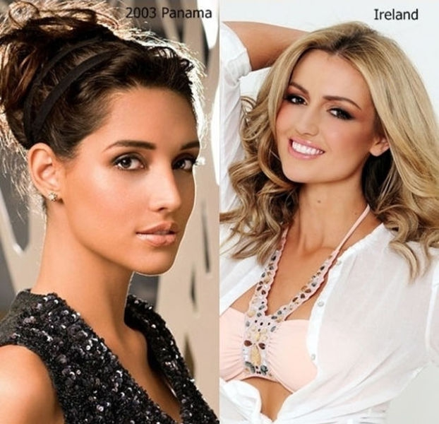 A Decade of Beauty Pageant Winners