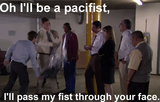 Amazing 'Workaholics' Quotes