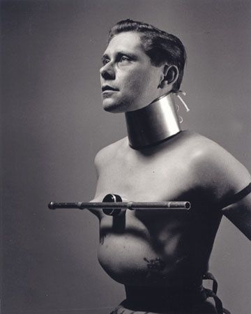 Pioneer of Body Modification