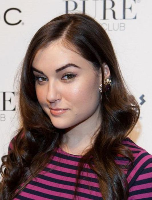 Sasha Grey Private Pictures