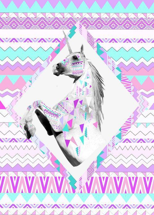 unicorns. I liked them before the hipsters did.