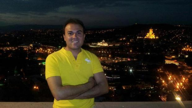 Pastor Saeed Abedini American Citizen Gets 8 Years in Iran от Marinara за 29 jan 2013