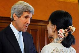 John Kerry is confirmed to be the Next Secretary of State.  от Veggie за 29 jan 2013