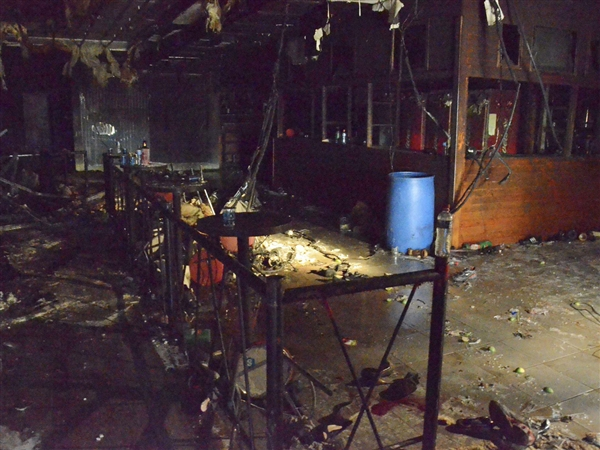 Update on Brazil Nightclub Fire от Veggie за 29 jan 2013