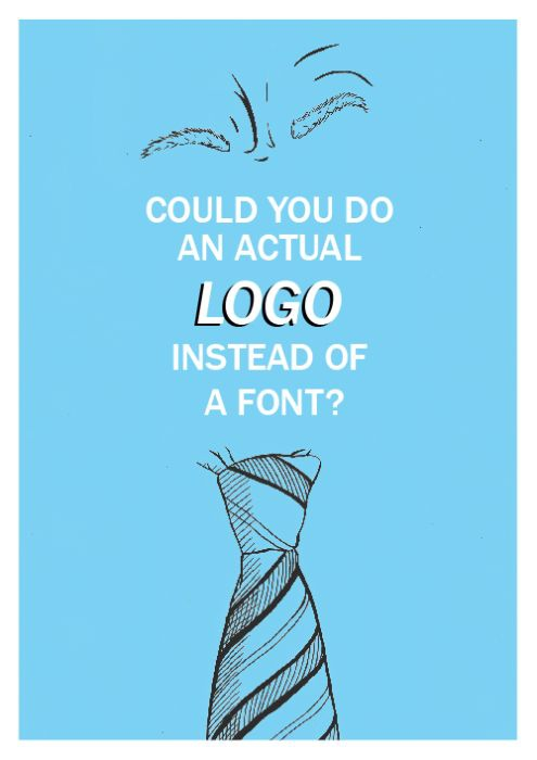 Designer Makes Funny Posters Out of Client Comments