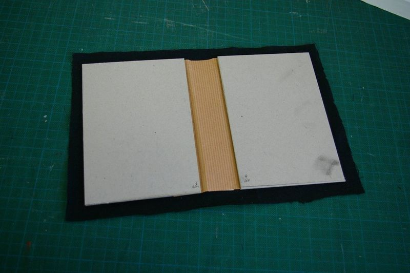 Hand-Made Book