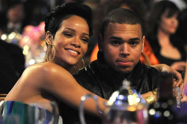 Rihanna Defends Chris Brown Reconciliation