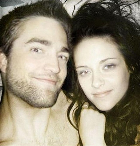 Kristen Stewart in denial about split with Robert Pattinson от Helen за 30 jan 2013