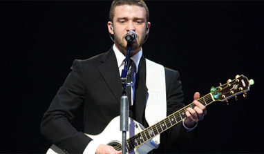 Justin Timberlake to perform at the Grammy Awards от Helen за 30 jan 2013