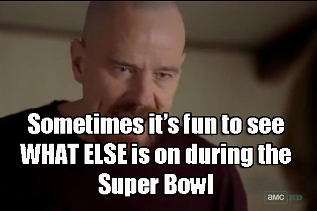 A Bunch of Reasons Why the Super Bowl Is Awesome