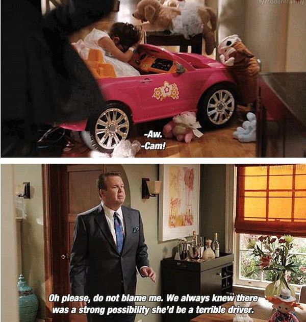 Funny TV and Movie Screencaps