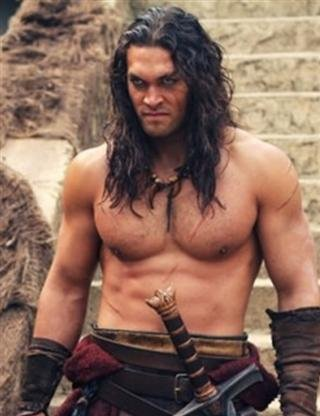 Secret of a Perfect Body by Jason Momoa