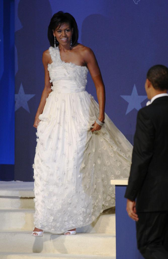 Michelle Obama's Everlasting Style - 10 Best Pieces