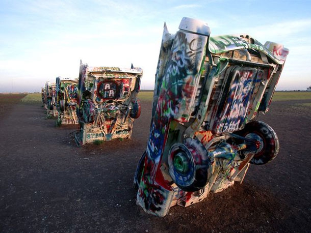 8 Must-See Roadside Attractions In The US