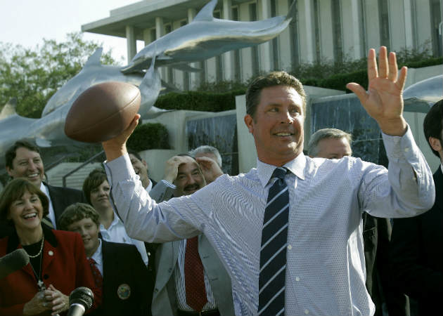 Dan Marino's Mistress Is Also Married от Helen за 01 feb 2013