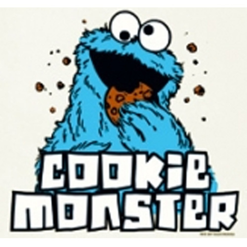 'Cookie Monster' Steals Gold Cookie, Demands Cookies For Sick Kids