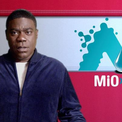 Tracy Morgan is Mio (un)Fit In Hilarious Super Bowl Commercial