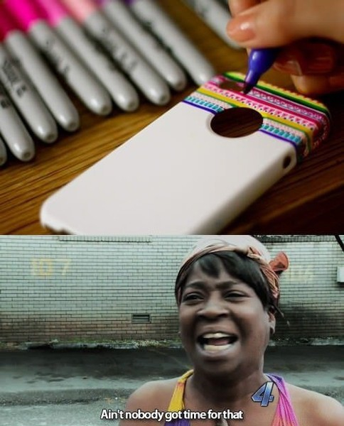 Sweet Brown meme