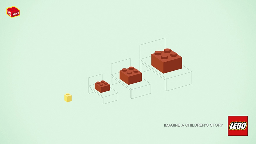 Can You Solve These 55 Lego Riddles?
