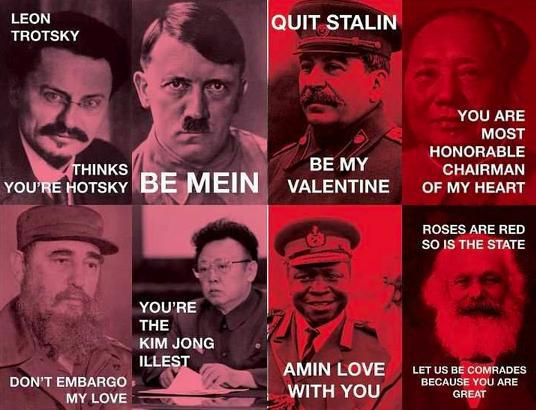 20 Funny Valentine's Day Cards