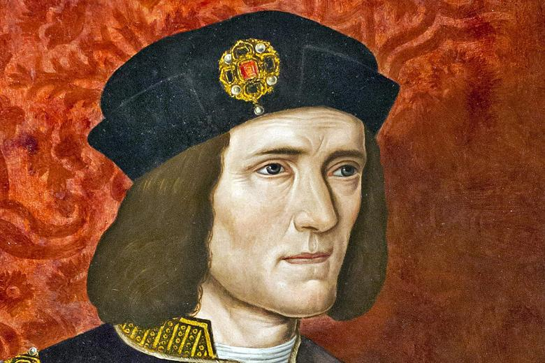 King's Richard III Remains Found Under a Parking Lot от Marinara за 05 feb 2013