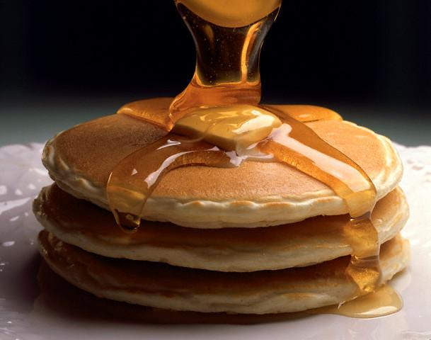 Happy National Pancake Day! Get Your Share in IHOP! от Marinara за 05 feb 2013