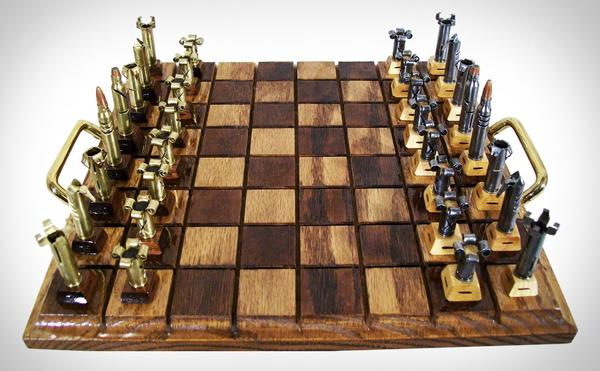 Chess is Lame? Apparently Not