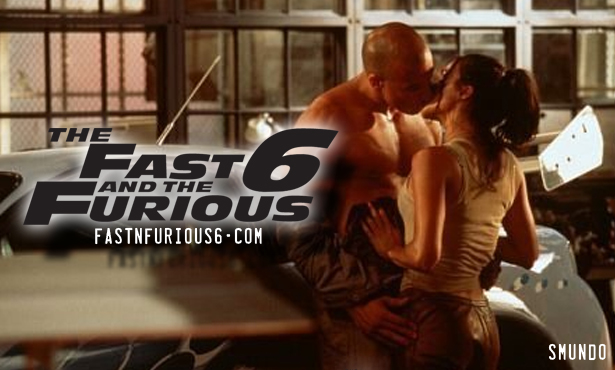 Fast & Furious 6 Teaser Pics
