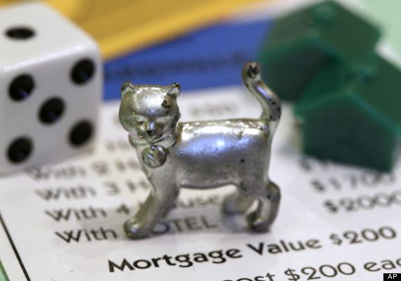Cat is e New Figure for Monopoly, Thank You Internet! от Marinara за 06 feb 2013