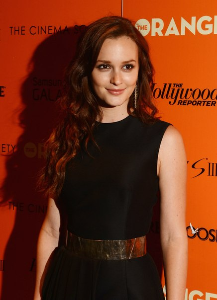 Adam Brody and Leighton Meester Are Dating от Helen за 06 feb 2013