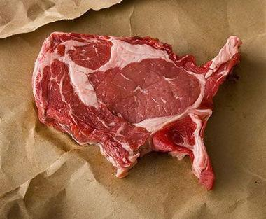 Meat America!