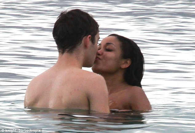 Dionne Bromfield is on Romantic Break with her Boyfriend