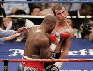 Knock Yourself Out wit These Knock Out Punch Pictures