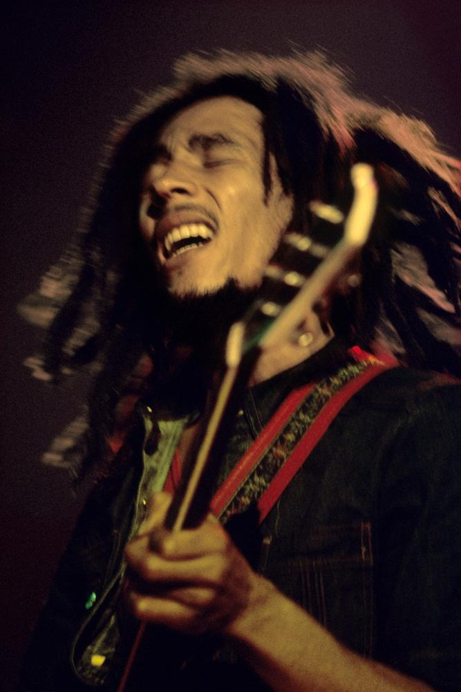Happy Birthday Bob Marley! от Marinara за 07 feb 2013