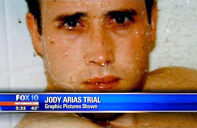 Break-Up Killer, Jodi Arias's, Trial Summary