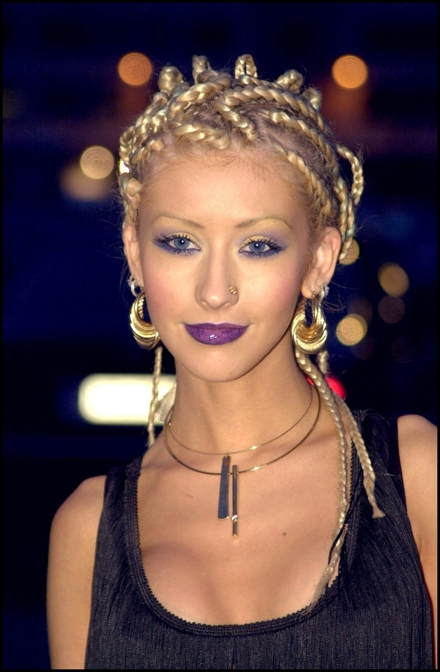 Celebrities Who Should Have Never Gotten Cornrows