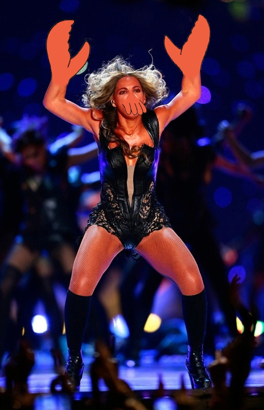 "The Best Of The Internet's Response To Beyoncé's ""Unflattering"" Photos"