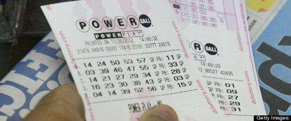 Lucky Son of A Gun from Virginia Hits $217 Million Jackpot