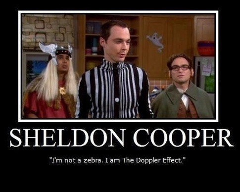 Best of the Big Bang Theory