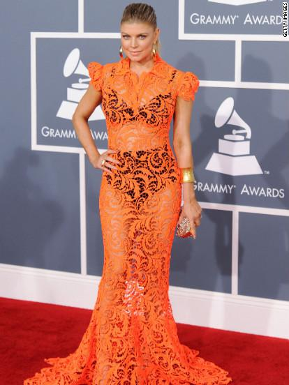 Grammy's Got Some Style от Marinara за 11 feb 2013